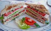 Superlecker - Sandwich, fettarm