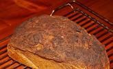 Brot mit Chia-Samen