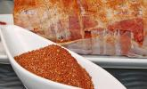 Kays Smoky BBQ Rub Hot 'n' Sweet
