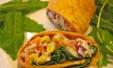 Thunfisch - Wrap