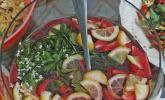 Fruchtige Maibowle