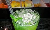 Waldmeister Cocktail