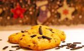 Lakritz-Cookies