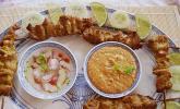 Erdnuss - Sauce - Nahm Jin