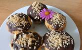 Snickers - Muffins