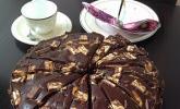 Snickers-Kuchen