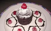 Veganer Mikrowellen-Tassenkuchen