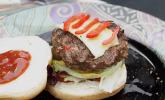 Feuervogels Brauhaus-Burger