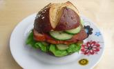 Bayern Burger