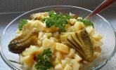 Platz 43: Omas echter Berliner Kartoffelsalat