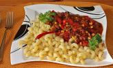Platz 20: Das beste Chili con Carne