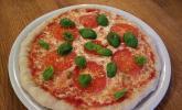 Platz 8: Der beste Pizzateig