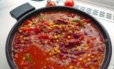 Platz 3: Chili con Carne