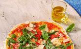 Platz 2: Italienischer Pizzateig