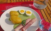 Frankfurter Grüne Sauce, wie wir sie mögen