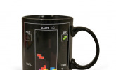 Tetris Tasse mit Thermoeffekt