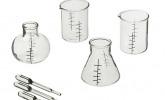 Shot Gläser Set -Reagenzgläser-