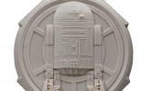 Brotdose R2D2 Star Wars