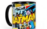 Retro-Tasse Batman
