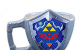 The Legend of Zelda Tasse