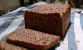 Eiweißbrot für den Brotbackautomaten