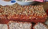 Glutenfreies Eiweißbrot
