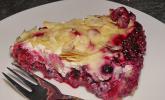 Rote Beeren-Tarte a la Mäusle - für Johannisbeer-Fans