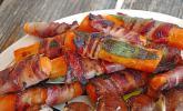 Grill-Karotten