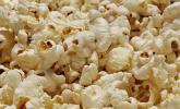 Perfektes Popcorn (salzig)