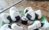 Veggie Onigiri