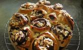 Brownie Rolls