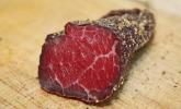 Südafrikanisches Trockenfleisch