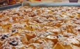 Marzipan - Apfelkuchen