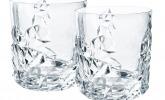 Diamantartige Whiskeygläser von Spiegelau & Nachtmann