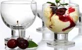 Eis- und Dessertschalen von Ritzenhoff & Breker