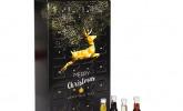 Balsamessig & Crema Adventskalender - 24 verschiedene Sorten á 20ml in Glas-Fläschchen