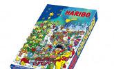 Haribo Adventskalender, Menge: 300g