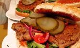 Seitanburger