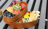 Bento Box - japanische Lunchbox