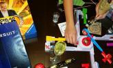 Silvesterspiele für Freunde und Familie