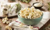Popcornmaschine: Popcorn knabbern wie im Kino