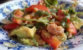 Muskel-Salat