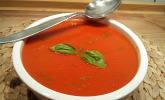 Paprika-Chili-Suppe