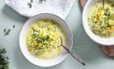Rezept Diese Zucchinisuppe treibt in die Abhängigkeit
