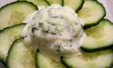 Rezept Joghurt - Gurken - Sauce