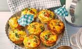 Tortilla-Muffins