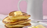Platz 8: Pancakes