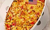 Killer Mac and Cheese