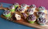 Eierlikör - Schoko - Muffins