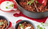 Platz 35: Chili con Carne